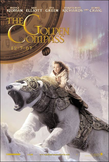 فيلم The Golden Compass